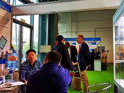 AGRO CHEM EX 2015--SHANGHAI