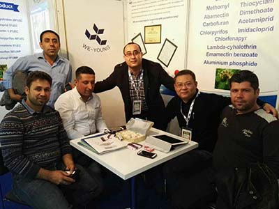 2015 GROWTECH EURASIA---TURKEY ANTALYA