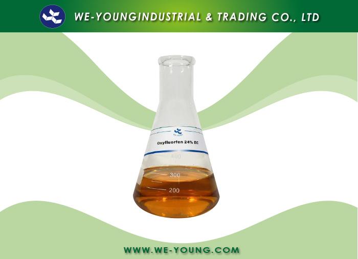 Oxyfluorfen