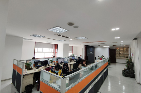 We-Young Industrial & Trading Office