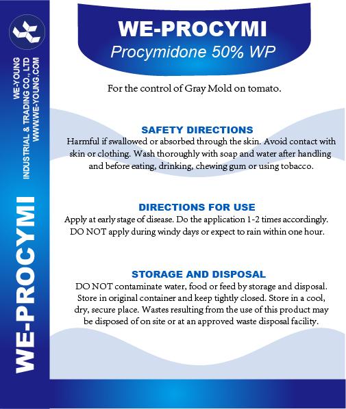 Procymidone