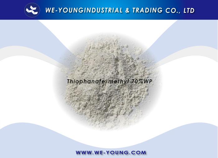 Thiophanate-methyl