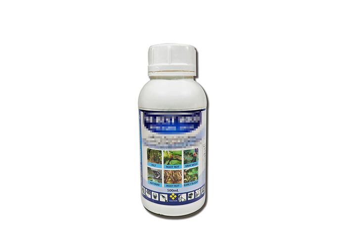 Pyraclostrobin+Isoprothiolane